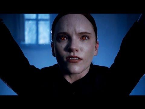 Salem  Season 2   Anne