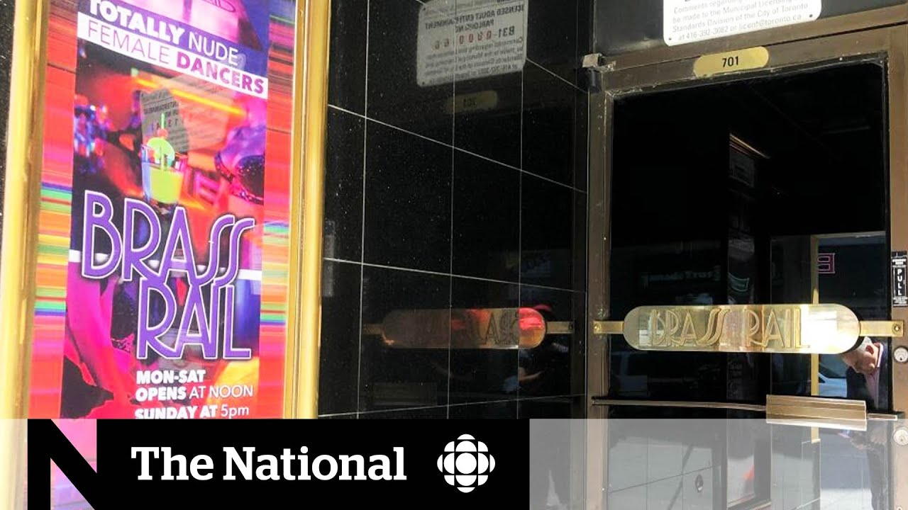 Hundreds Possibly Exposed To Covid 19 At Toronto Strip Club Youtube