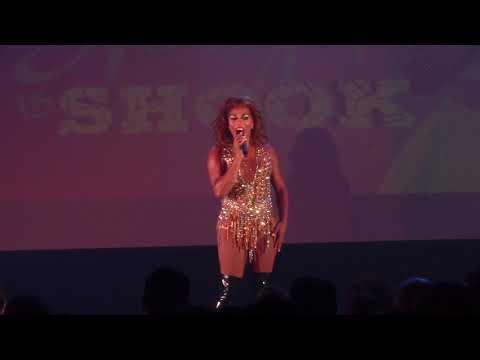Shangela is Shook Toronto - Shangela AS3 Recap (Kitty Girl group)