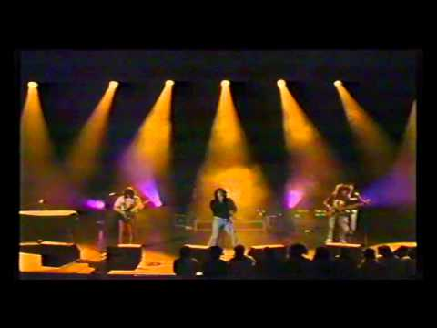 Holograf - Whenever you call my name (Convert Live Bourges 1990)