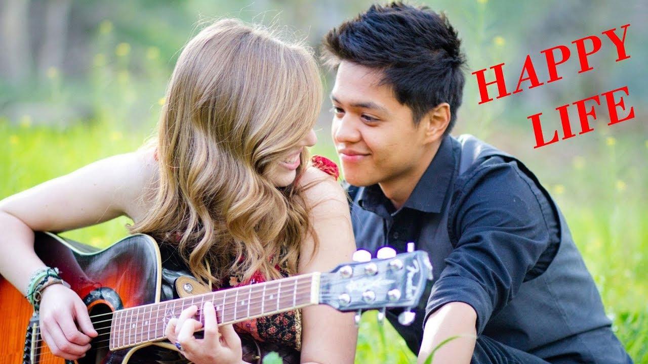 New Song Mera Dil Tujhe Rab Maanta Hain Very Cute Love Story Hindi