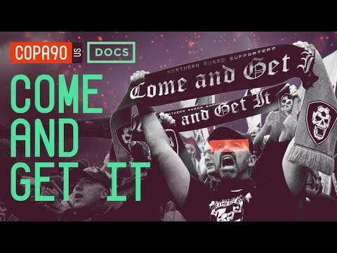 The Club MLS Wishes It Could Have | Detroit City FC