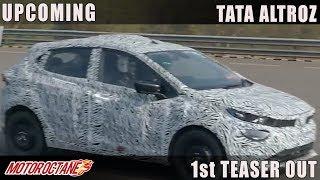 Tata Altroz 4 Reasons to Wait | Hindi | MotorOctane