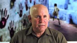 Steve McCurry on the journey over the destination