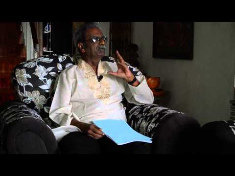 Sumerian is Tamil  (In English) Part 1