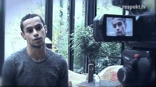 Mimoun Azaouagh »Respekt! 100 Menschen - 100 Geschichten«