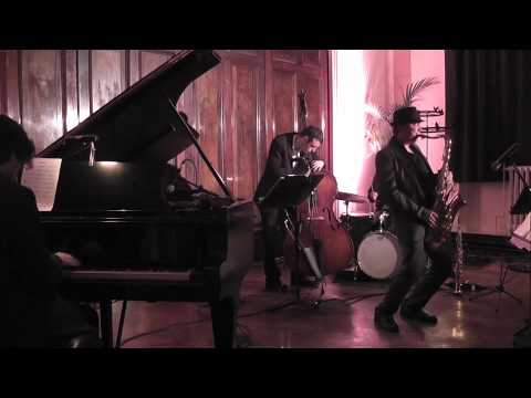 Alex Mathias plays John Coltrane - Resolution