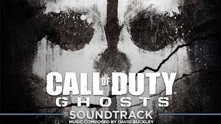Official Call of Duty Ghosts Soundtrack With Audio Reactor (Free Download)