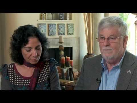 2013 David Ben-Gurion Leadership Award - David Barish