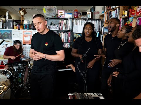 Dermot Kennedy: NPR Music Tiny Desk Concert Mp3