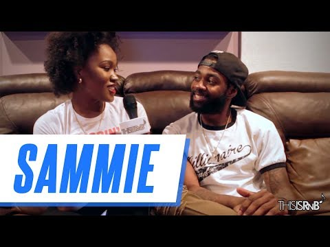 Sammie Talks New Album 'Coming of Age,' Advice from Usher, Touring with Tank