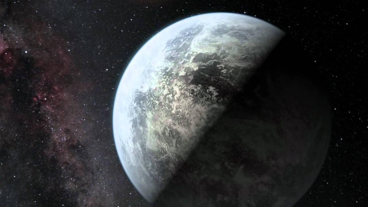 Super-Earth Planet HD 85512 b (1 of 2) [720p]