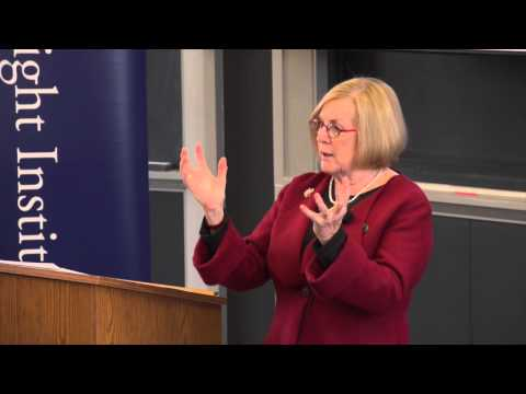 Merilee Grindle: Good Enough Governance: A Cautionary Tale