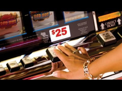 Slot videoer youtube jackpots
