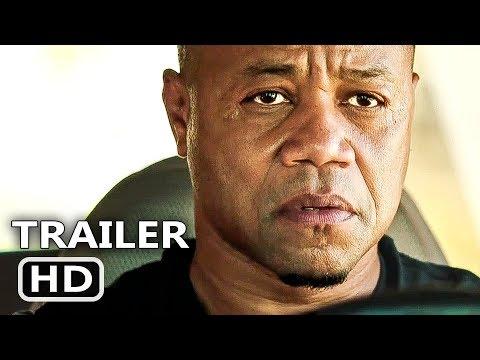 BAYOU CAVIAR   2018 Cuba Gooding Jr., Famke Janssen, Boxing Movie HD