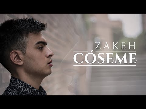 BERET - CÓSEME | Cover ZAKEH