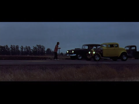 Essential Films: American Graffiti (1973)
