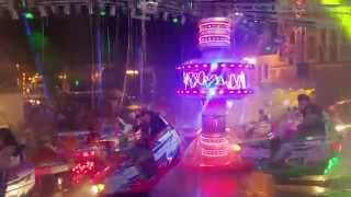 Deca Dance Waregem 2015