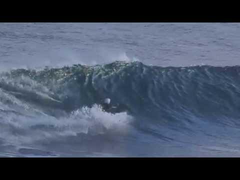 Kayak Surfing Ireland