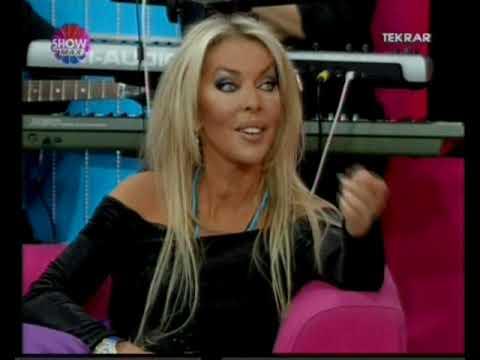 Nilüfer Kurt'la Show Zamanı - Ahu Tuğba, Eylül Metin, Nesli Özsoy (16 Ocak 2009) Showmax