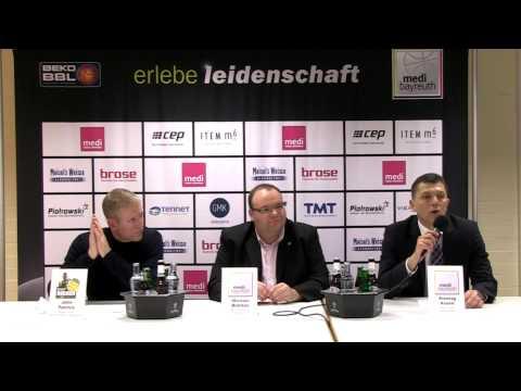 Saison 2013/2014 -
