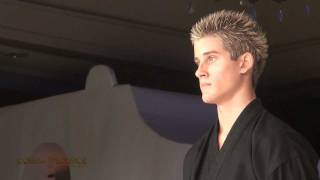 12 to 14-Year-Old Kenpo Forms - NBL Super Grands 2011