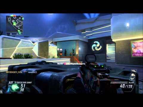 Call of Duty Black Ops 2 | Resumen Mensual | Comentado