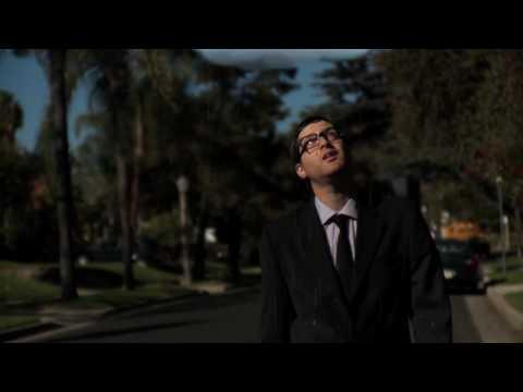 Mayer Hawthorne - I Wish It Would Rain (Video)