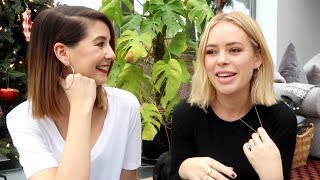 One of Tanya Burr's most recent videos: