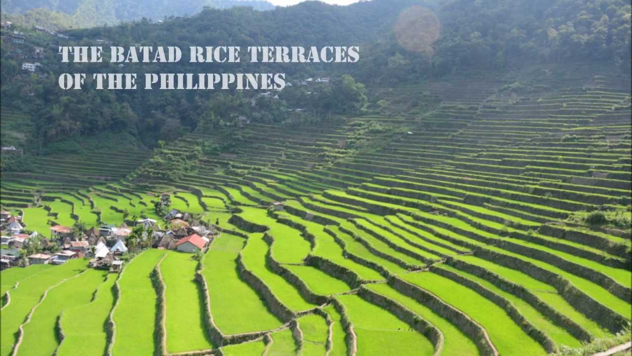 how to go to banaue rice terraces from baguio