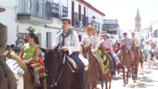 Romería San José Obrero 2009