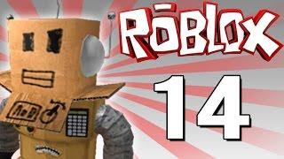 [ROBLOX: Lumber Tycoon 2] - Let's Play Ep1 4 - New Volcano Area