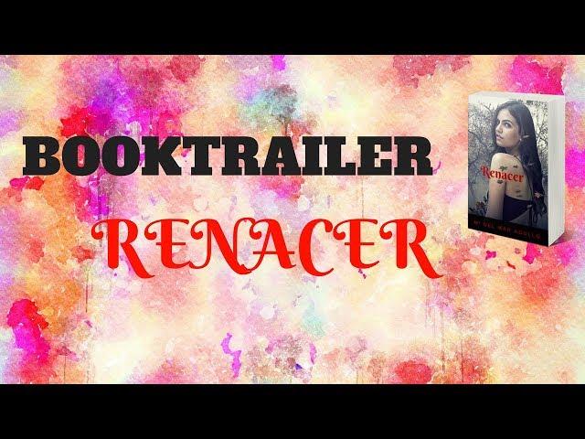 Booktrailer Renacer
