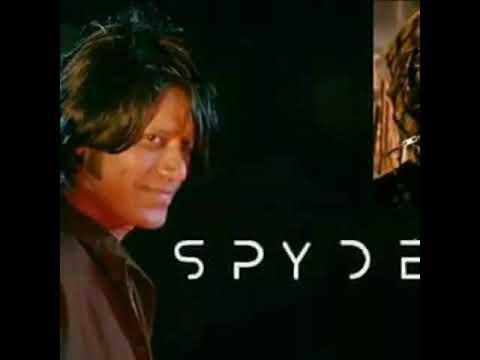 Spyder SJ Surya full BGM