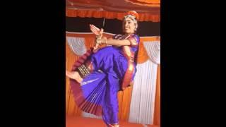 Dhruti - Andela ravamidi song from swarnakamalam