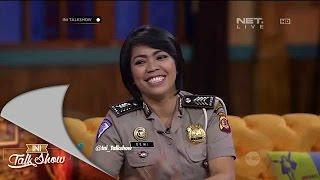 Ini Talk Show 24 Februari 2015 - Part 3/5 - Arumi, Marissa, Mikha, Bripka Dewi, Brigadir Dara