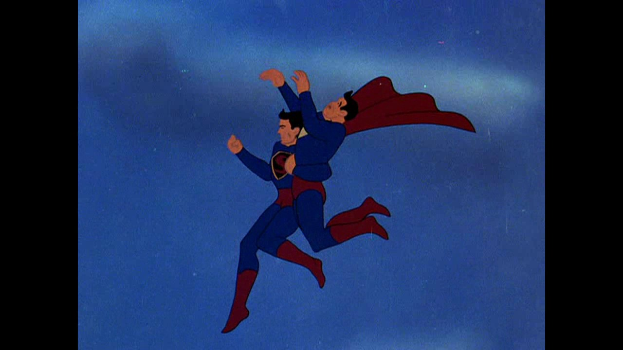 1942 fleischer superman cartoon episode 11 youtube