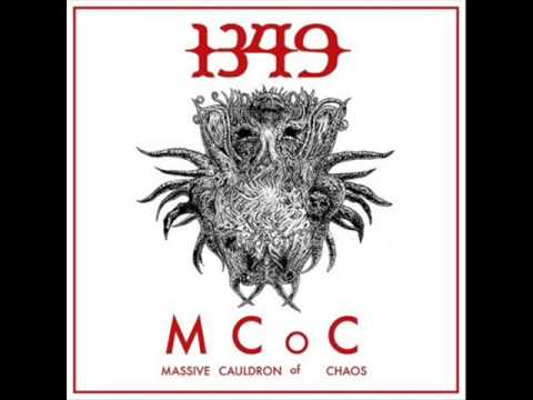 1349 - Massive Cauldron Of Chaos (Full Album)