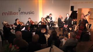"""Eddy Miller Group """"Amoi seg'ma uns wieda"""" - Miller Music Session No.18"""
