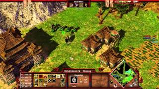 All Novelties in Age of Mythology: Tale of the Dragon
