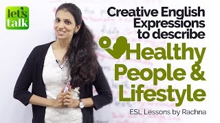 ✅ https://youtu.be/puno0sxc3vi 👉 check the latest video - american idioms i love to use most? creative english expressions talk about 'healthy people ...