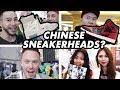 ARE CHINESE THE BIGGEST SNEAKERHEADS/HYPEBEASTS AND WHY?! - Shanghai Sneakercon 2019