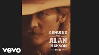 Alan Jackson - Aint Just a Southern Thing (audio) (Pseudo video) YouTube Videos