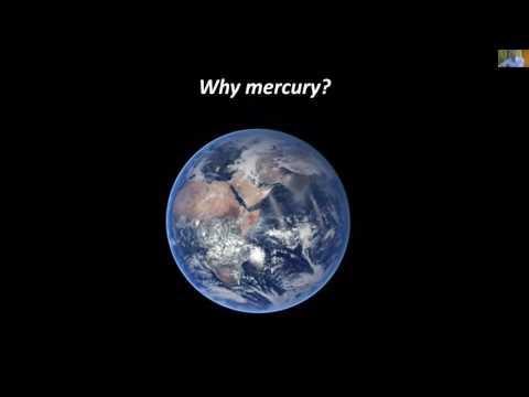 Soil 2017   Lecture 7:  Remediation of Mercury-contaminated Farming Soils (Prof Huan Zhong/Nanjing)