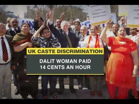 Global caste struggle: UK begins consultation on caste discrimination
