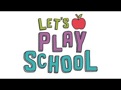 Explorers at Home | Let's Play School | Week 5 | September 12th