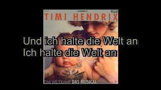 Timi Hendrix - Exitknopf feat. Sapient, Das W & Fehring Grau (Lyrics)