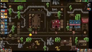[~Wild West 2~] # West Wild Challenge 1- Diggy's Adventure