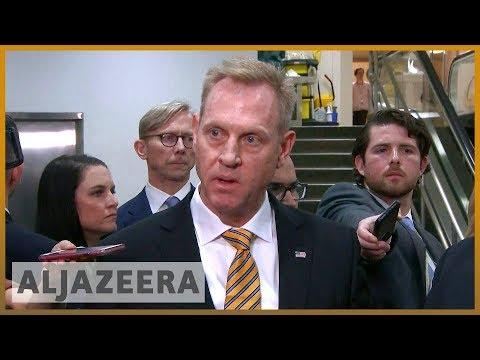 🇺🇸 🇮🇷 Washington says attacks 'deterred' as US-Iran tensions rise   Al Jazeera English