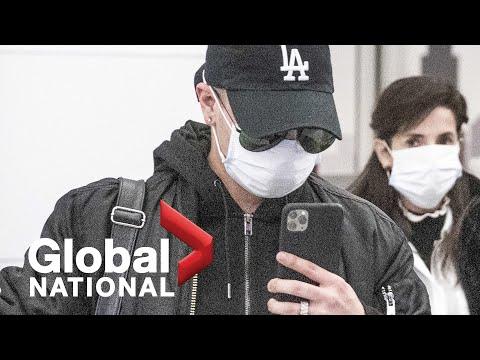 Global National: Jan. 24, 2020 | China's Coronavirus Lockdown And Canada's Precautions